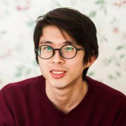 Arick Wong