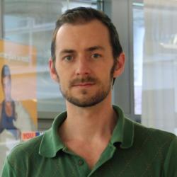Joel Dullroy