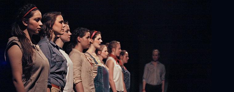 devised-theatre