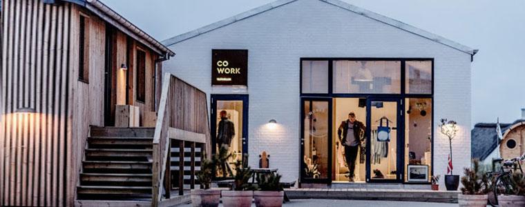 Cowork Klitmøller, in Klitmøller, Denmark